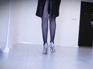 Porn online Dangerous Temptation - Amyl Nitrite Challenge femdom