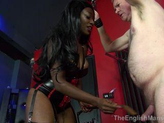 Online Tube The English Mansion - femdom