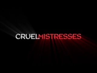 CRUEL MISTRESSES  Ariel's real slave. Starring Mistress Ariel [Footworship, Footlicking, Foot Licking, Foot Worship, Sole Licking]