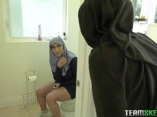 Violet Myers - Childbearing Hijab Hips