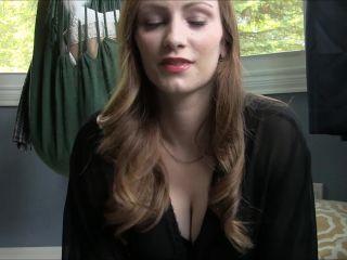Goddess Vikki Lynn in seductive and tricky cei training
