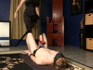 Porn online Goddess Alexandra Snow – You Don't Need to Breathe femdom