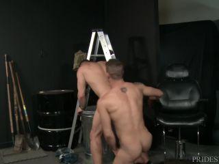 Pridestudios hans berlin
