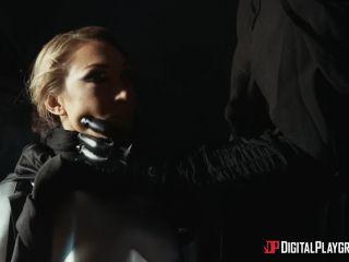 [Lily Labeau] Star Wars: The Last Temptation A DP XXX Parody Scene 2 - December 13, 2017
