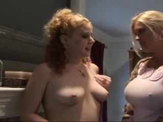 Cherry Licks Pussy To Prove Her Worth 720