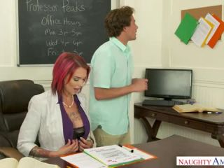 NaughtyAmerica – MyFirstSexTeacher presents Anna Bell Peaks 24373 – 27.07.2018
