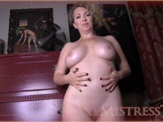 Mistress T in Jerk Off Before You Expire