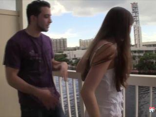 Ashlynn Taylor – Public Sex with Step Bro