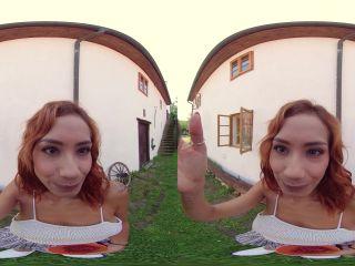 Veronica Leal - Tending Garden - Czech VR 367 - CzechVR (UltraHD 2K 2020)