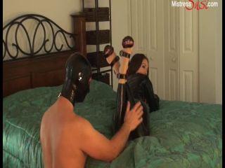Leg Worship – Mistress Susi s Fetish Clips – Mistress Susi`s Latex worship slave