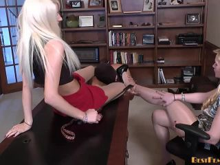 Female Domination – Best Femdom – We Like Using You – Mistress Ariel and Mistress Summer