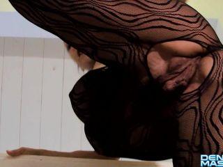 black Lace Anal Bead Stretching (vp6, , 194.53 Mb)