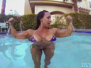 pool Party (375.74 Mb, Flv, )