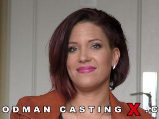WoodmanCastingx.com- Kathy Fuckdoll casting X-- Kathy Fuckdoll