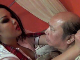 Ball Busting – ASIAN MEAN GIRLS – MEAN GIRLS SPIT AND SLAP 1 Starring Astro Kitty, An Li, Princess Jennifer and Kai