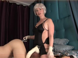 Pegging – Mistress – T – Fetish Fuckery – Trained To Be Pimped