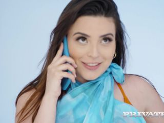 Private – Ariana Van X