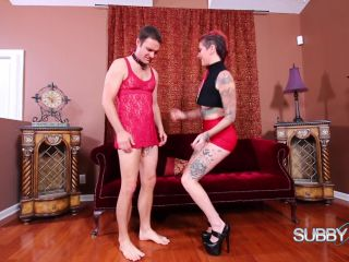 Cock Cage – Subby Hubby – Sully Savage Trains a Cuckie Part 2 – Chastity
