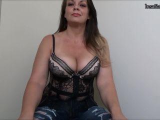Diane Andrews in Feminie Bitch Boy,  on milf porn
