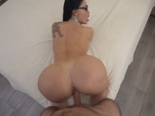 Aletta Ocean Live - POV # 139 on big ass big natural tits xxx