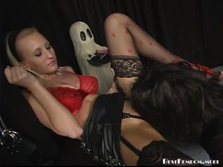 Bestfemdom – Mistress Autumn, Mistress Monique – The Contest