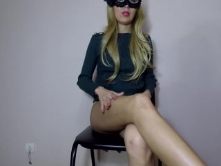 Mistress Emily - Delicious Shit from Gorgeous Goddess [FullHD 1080P] - Screenshot 1
