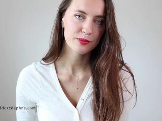 Goddexx Daphne – Natural Hair, Tits   Armpits Worship