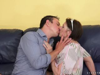 Margo T - Cock-Hungry GILF