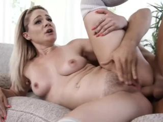 Lisey Sweet - Anal Babysitters Club * 21 Jul 2018