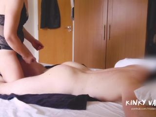 Kinky Valerie – She Fucks better than any Man