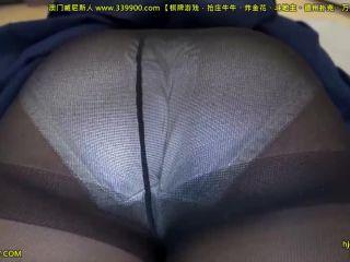 Legs Pantyhose Footjob, Uniform OKP-036 Maria Wakatsuki