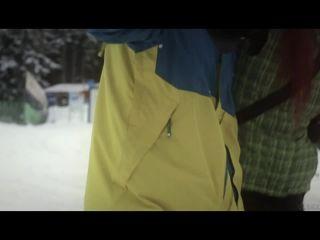 Snow Fun VII - Downhill Course