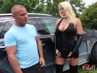 Whipping – Cruel Unusual FemDom – ClubDom – Whipped Into Submission – Paris Knight and Goddess Brianna