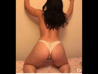 Creampie Surprise Brazilian Sexy fuckable babe