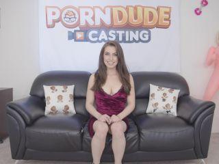 Porn Dude Casting – Spencer Bradley