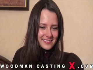 WoodmanCastingX - Nickel - Interview