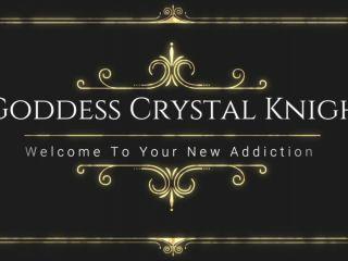 Crystal Knight – Expensive Brat Ripoff