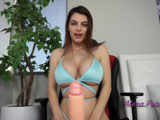 Miss Alexa Pearl - JOI With Me and Get A Suprise