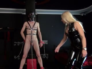 Kinky Mistresses – Mistress Marta – Martas Slave In Kiev