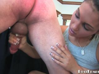 Bestfemdom – Mistress Jade Indica – Exercise in Domination
