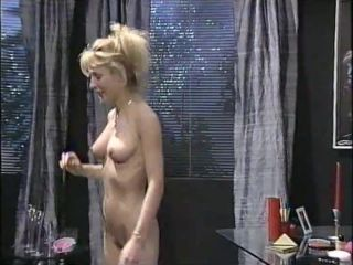 Sandrine van Herpe – (Video Teresa Orlowski) – French Pussys 3