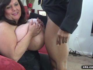 Online porn - Clips4Sale presents Suzie Q aka Suzie 44K in Father Carl's Confession bbw