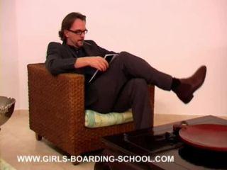Episode: 0263. Linda Jenny Playing Truant, GBS Bonus
