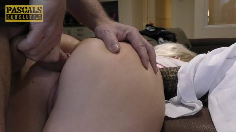 Gina Varney - Doubled up [FullHD 1080P]