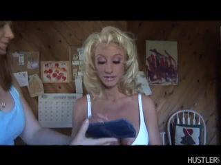Regan Anthony in Desperate Housewhores 4