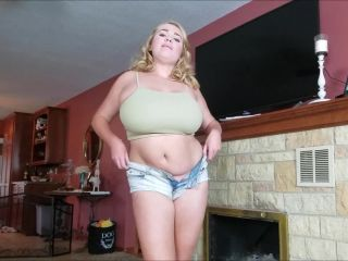 Annabelle Rogers - Daddy's Little Stress Reliever