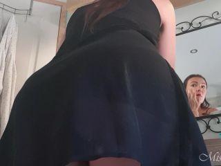 Miss Eva – Pr'coce ' mon cul – Ass worship