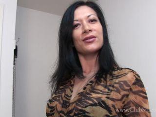 Office Domination – Club Stiletto FemDom – Sick Office Dawg Fucks Hot Girl At Office – Mistress Jasmine