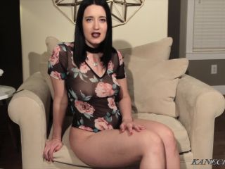 Porn online Kimberly Kane - Edging Under My Spell - Part 1 femdom