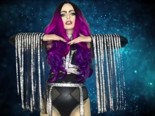 Online porn - Empress Poison – ultimate BANNED WORD – shiny goddess femdom